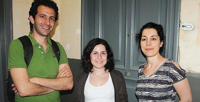 'Kimi Ermeniler' halkların gönül kapılarını şarkılarıyla aralıyor