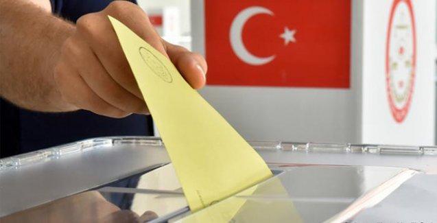 Metropoll'ün sahibi Sencar: 'Türkiye 2016'da üçüncü kez seçime gidebilir'