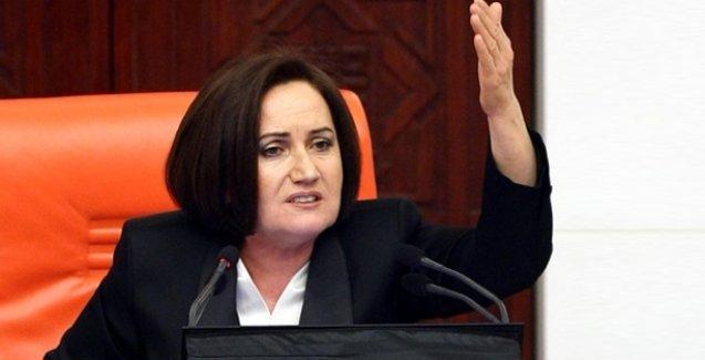 MHP, milletvekili aday listesini açıkladı: Akşener listede yok