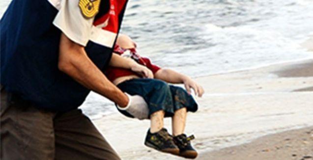 Muğla'da göçmen teknesi battı, 11 kişi hayatını kaybetti