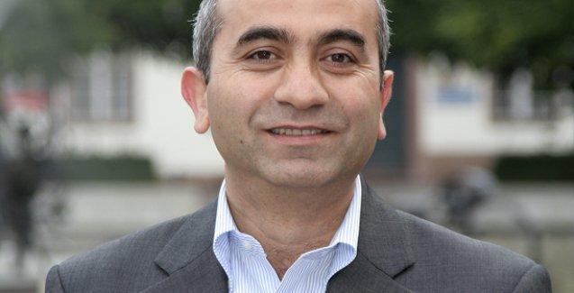 Mustafa Atıcı'nın hedefinde İsviçre ulusal parlamentosu var