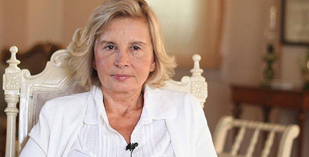 Nazlı Ilıcak, 1 Kasım'da hangi partiye oy vereceğini açıkladı