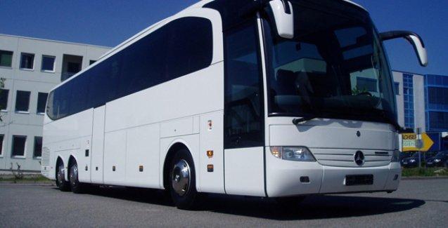 Otobüs Firmaları Kurban Bayramı İçin 6 Bin Ek Sefer Düzenliyor