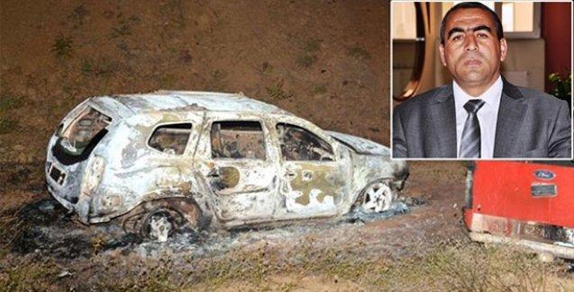 PKK, AKP'li başkanı serbest bıraktı