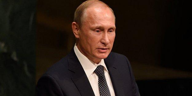 Putin: Esad ve Kürtler dışında kimse IŞİD'le gerçek anlamda mücadele etmiyor