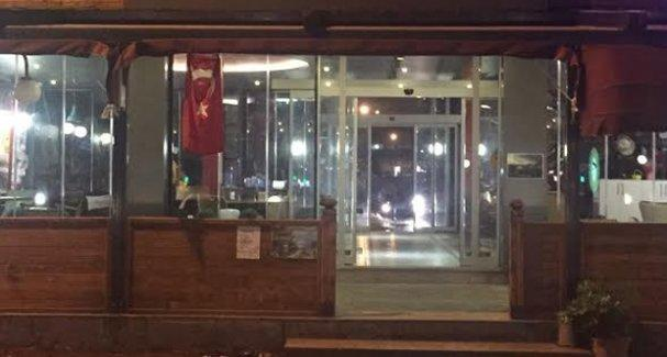 Rize'de HDP'li Selda Karafazlı'nın aile işletmesine saldırı