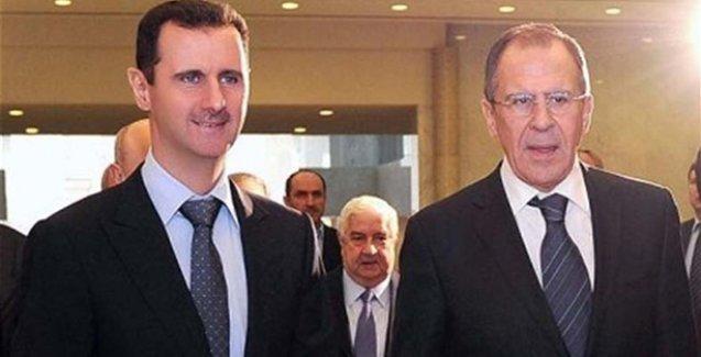 Rusya: Suriye isterse asker gönderebiliriz