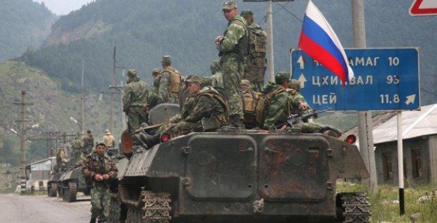 Rusya Suriye'ye asker gönderecek