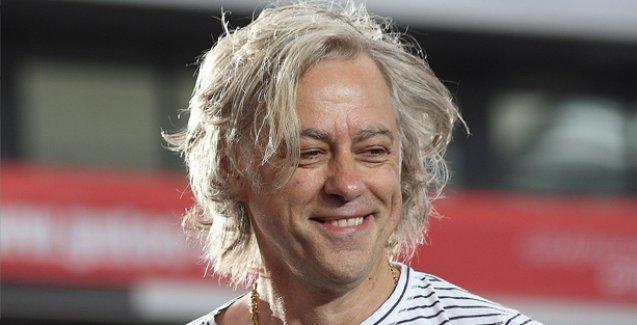 Sanatçı Bob Geldof: Dört göçmen aileyi evimde ağırlamaya hazırım