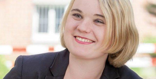 Sarah Wyss: İsviçre dayanışmacı bir politika izlemeli