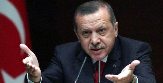 Erdoğan: Rusya Suriye'yle niye bu kadar ilgileniyor, Suriye'ye sınırları da yok ki