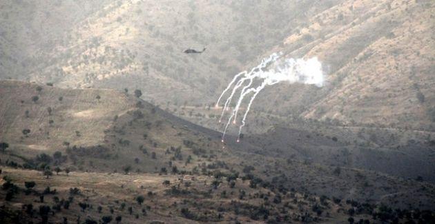 Şırnak'ta bombalı saldırı: 2 polis yaşamını yitirdi