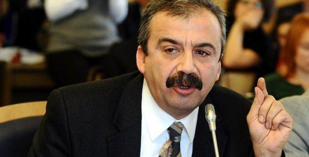 HDP'li Önder: Üçüncü bombacı Ankara'da geziyor