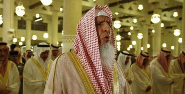 Suudi Arabistan Müftüsünden Mekke'deki faciaya yorum: Kader