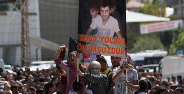 Tanıklar anlattı: Vedat Balık'ı polisler taradı, infaz edip sonra da gittiler