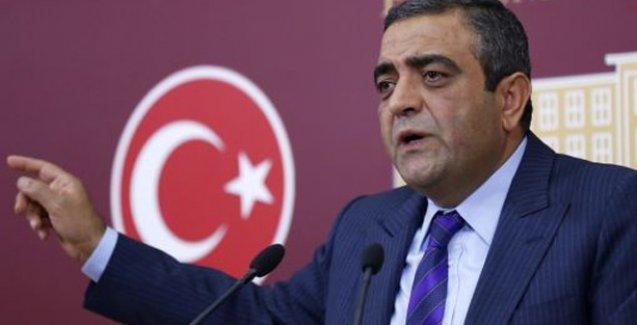 Tanrıkulu, Kürtlere yapılan saldırılara ilişkin konuştu: Kardeşiz demekle olmuyor