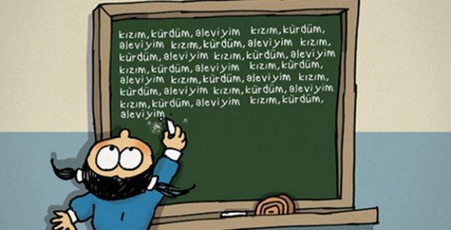 Türkiye 'Milli' Eğitim Sisteminde 'Gayri Milliler'
