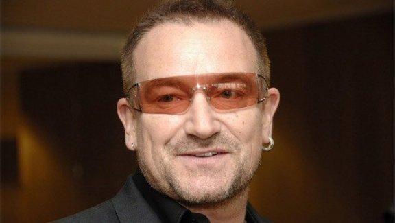 U2, minik Aylan için söyledi