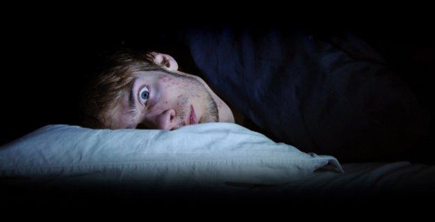 Uykusu kaçanlara çare bulundu: İşte nefes alarak 60 saniyede uykuya dalma yöntemi