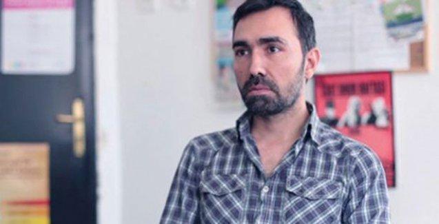 Vicdani retçi Tarhan, 'askerlik kanununa muhalefet'ten gözaltına alındı