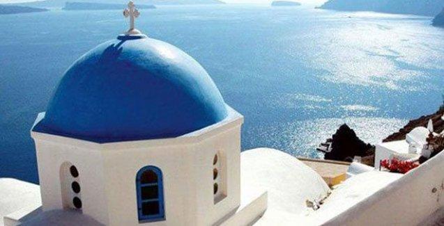 Yunan adalarında vergiler 1 Ekim itibariyle artıyor