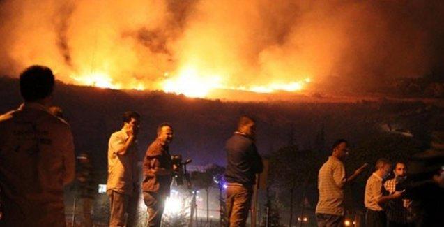 25 askerin öldüğü Afyon patlamasında 218 fotoğraf kayıp