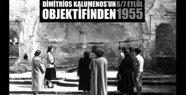 6/7 Eylül'ün bilinmeyen fotoğrafları 2. baskısı ile raflarda