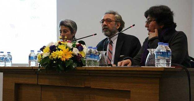 690 aydın ve yazar: Barış için 'inadına HDP'