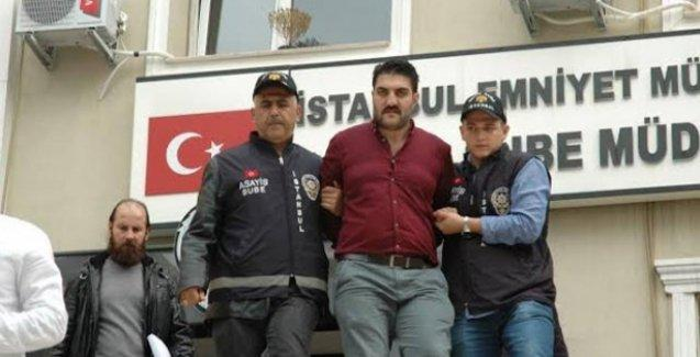 'Ahmet Hakan'a saldıran 2 kişi AKP Fatih İlçe Teşkilatı üyesi'
