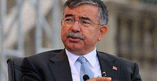 AKP'li Yılmaz: Koalisyonlara bu ülkeyi muhtaç ederseniz evlatlarınıza iş bulabilmek zor olur