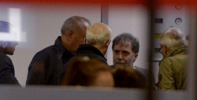 AKP Sözcüsü Çelik doğruladı: Ahmet Hakan'a saldıranlardan üçü partimize üye