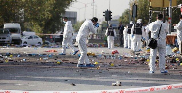 'Ankara'daki katliamda, Suruç bombacısının abisinin görüntülerine ulaşıldı'
