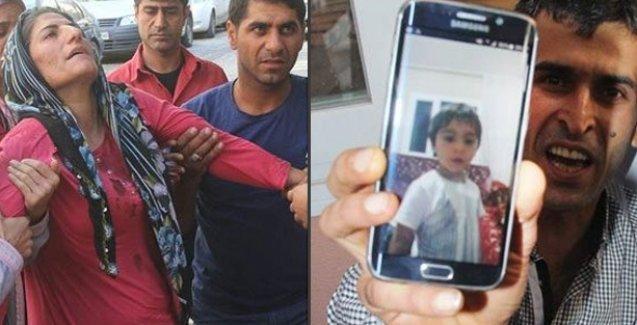 Ankara protestosunda başına kurşun isabet eden 3 yaşındaki Tevriz Dora öldü