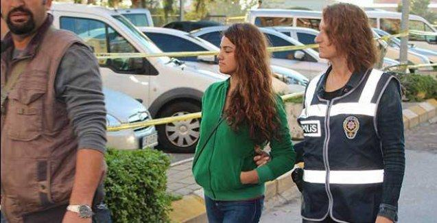 Aydın'da HDP'lilerin adreslerine polis baskını