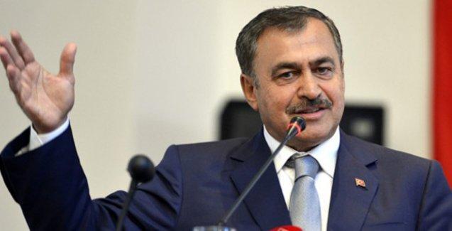 Bakan Eroğlu'ndan HDP'yi hedef alan skandal 'patlama' açıklaması