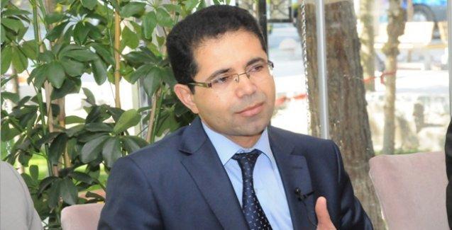Bakan Nabi Avcı, 'telefonuna cevap vermeyen müdürü görevden aldı'