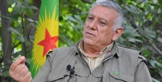 Cemil Bayık: IŞİD'le mücadele etmek isteniyorsa PKK ve YPG'ye yardım edilmeli