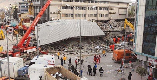 24 kişin öldüğü Bayram Oteli davasında karar