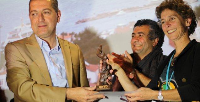 Bozcaada Belgesel Festivali'nde ödüller sahiplerini buldu