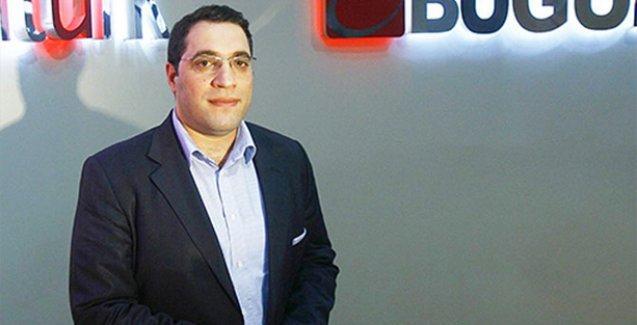 Bugün Gazetesi Genel Yayın Yönetmeni Erhan Başyurt görevinden alındı