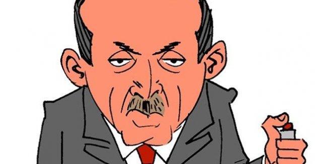 Carlos Latuff Ankara Katliamını çizdi: 'Gerçek terörist kim?'