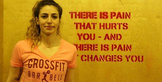 CF Challenge Girls öncesi İpek Yaşar ile konuştuk: Koşu bandından sıkılanlar için 'Crossfit'