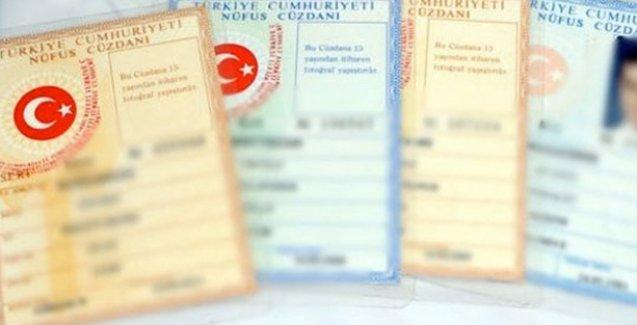 CHP'den, cinsiyetçi nüfus cüzdanı uygulamasının değişmesi için kanun teklifi