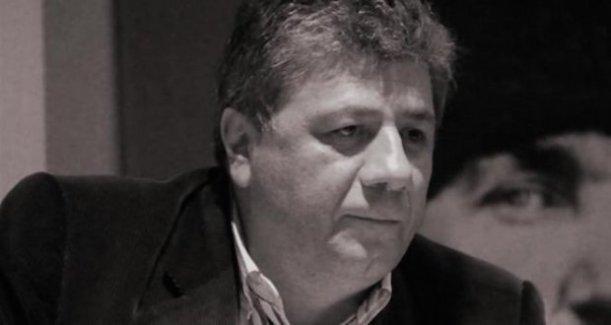 Cumhuriyet Mustafa Balbay'ı işten çıkardı