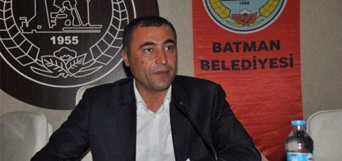 DBP'li Belediye Eş Başkanı ve meclis üyeleri görevden uzaklaştırıldı