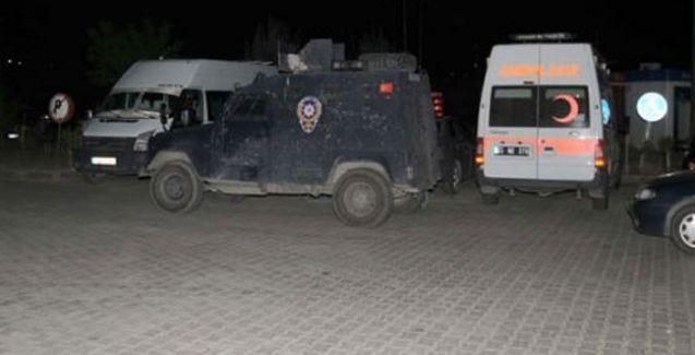 DİHA: Diyarbakır'da mahalleleri tarayan polis iki genci öldürdü