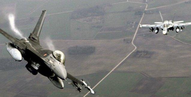 Dışişleri Bakanlığı ve Genelkurmay: 'Rus uçağı hava sahamızı ihlal etti, uçaklarımızı taciz etti'