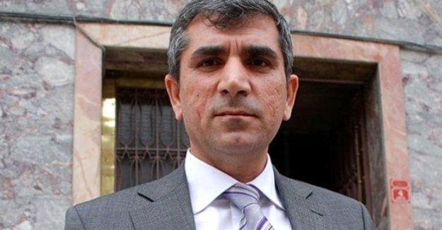 Diyarbakır Barosu Başkanı Elçi hakkında yakalama kararı