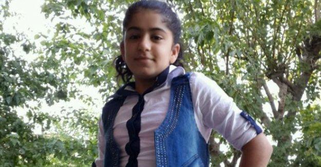 Diyarbakır'da öldürülen 12 yaşındaki Helin'in babası: Kızımı polisler öldürdü