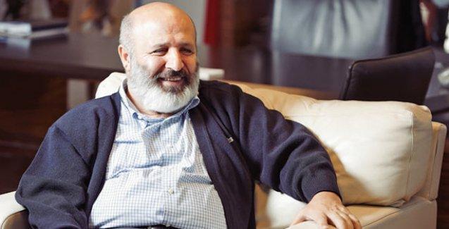 Doğan Grubu'ndan Ethem Sancak'a: Devlet kurumlarından tahsilat mafyası gibi zorla ilan alan bir medya tetikçisi